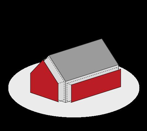 Fassaden - Ihr Spezialist fürs Dach – Beer Bedachung GmbH – Oestingstraße 37 – 59063 Hamm