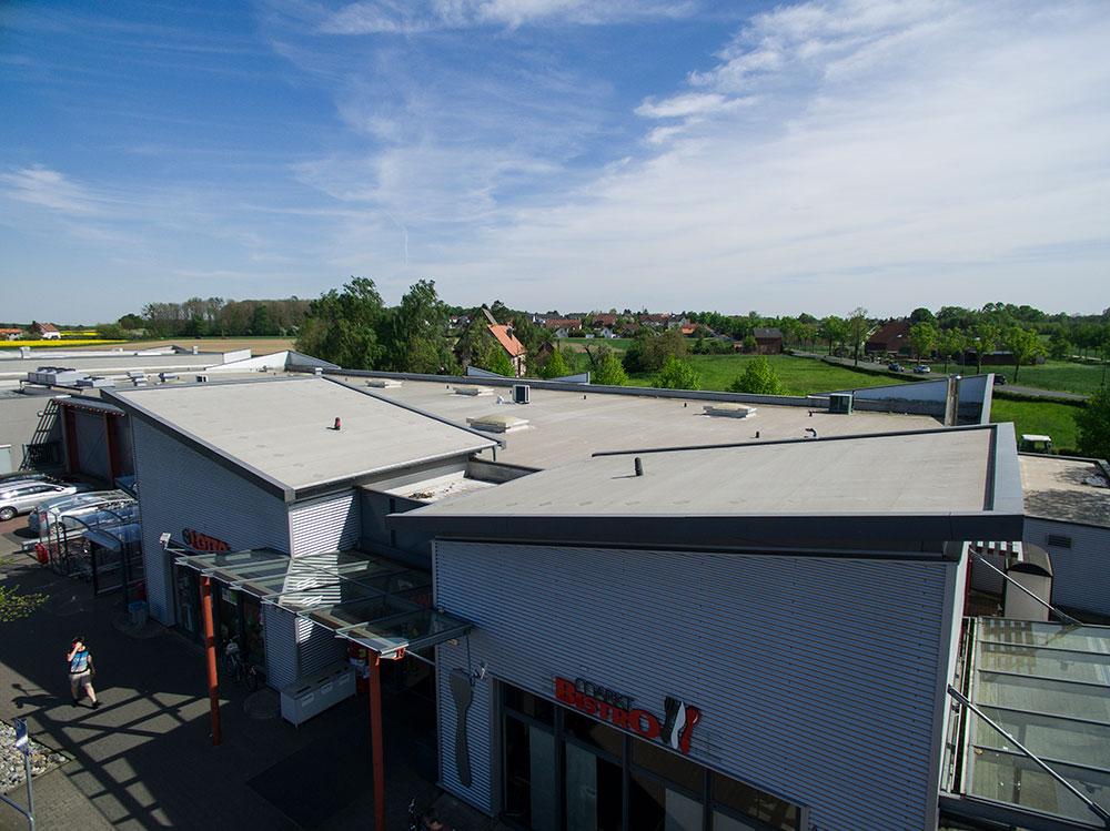 Rewe Räker - Ihr Spezialist fürs Dach – Beer Bedachung GmbH – Oestingstraße 37 – 59063 Hamm