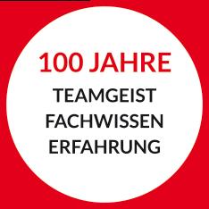 100 Jahre, Teamgeist, Fachwissen, Erfahrung - Ihr Spezialist fürs Dach – Beer Bedachung GmbH – Oestingstraße 37 – 59063 Hamm